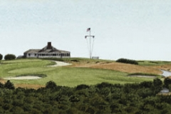 Sankaty Head Golf Course