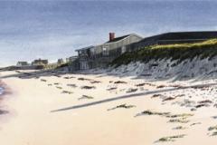 Chapoquoit Beach with Bowerman's